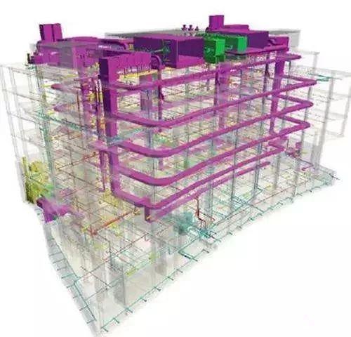 建筑机电系统全过程调试工作该如何开展?_1