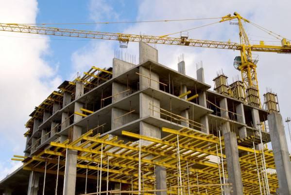 二层车库的结构施工图