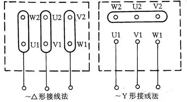 12种常用的电气设备接线图_7
