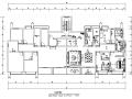某小区CAD平立面图+SU模型+效果图(33张)