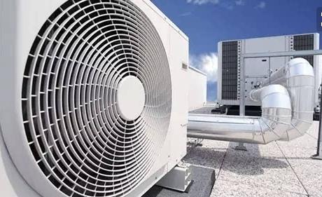 中央空调暖通施工组织设计