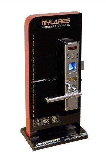 众音ML201指纹密码锁办公使用锁