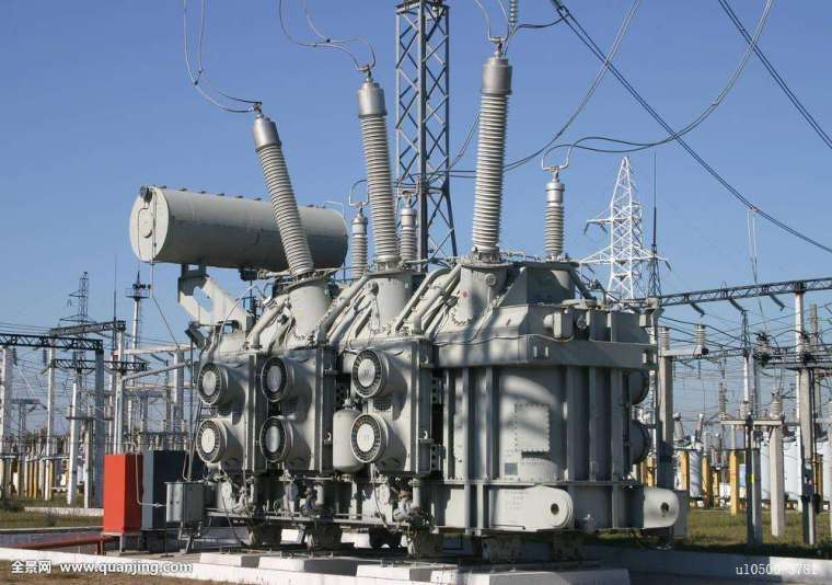 110kv变电站施工组织设计