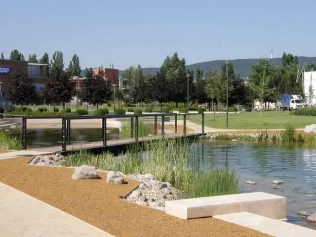 城市滨水设计与植物造景_14