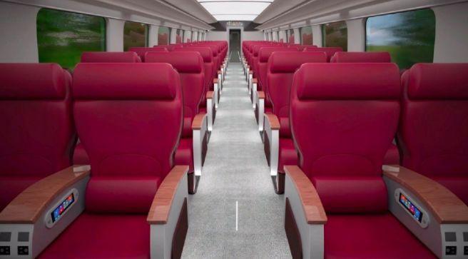 中车PK西门子:俄铁路公司宣布俄罗斯高铁制造商候选名单_4