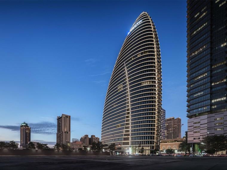 台湾NTC商贸中心
