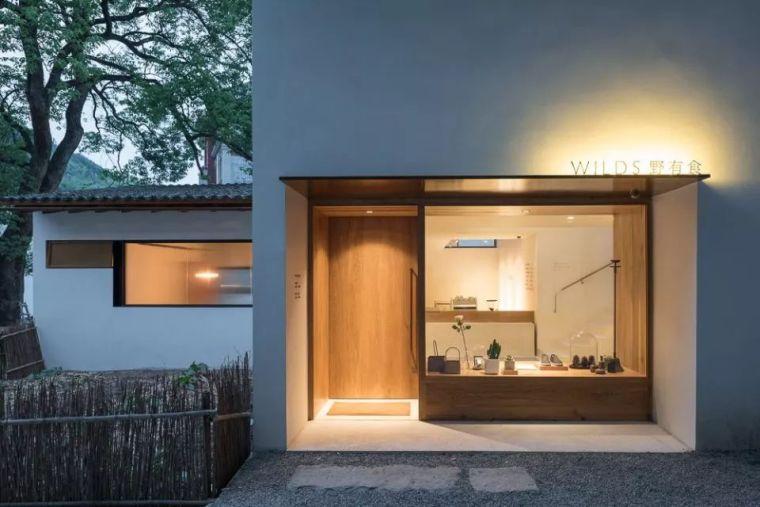中国最美40家——设计型民宿酒店集合_54