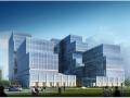 [深圳]阿里巴巴大厦项目施工总承包项目BIM综合应用