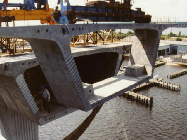 《混凝土梁桥和刚架桥》设计计算及施工技术PPT讲义634页