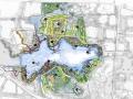 [浙江]滨湖城市生态景区景观规划设计方案
