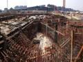 [北京]创长城杯地铁岛式明挖车站及盾构区间土建施工组织设计343页附CAD图25张