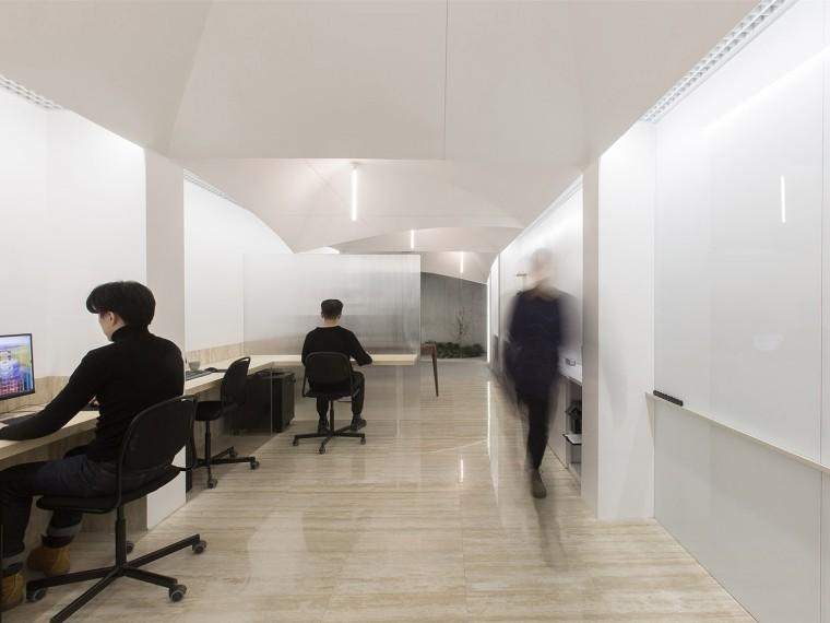 上海MurMurLab设计工作室