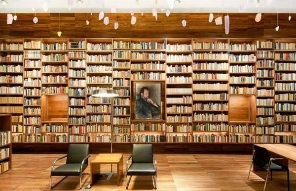 120个地表最美图书馆,来随意感受下_44