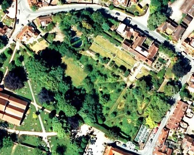 经典案例真正的花园式住宅——蒂讷瑞住宅花园_4