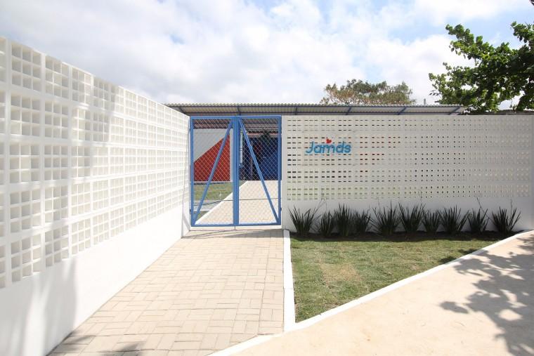 巴西JAMDS社会建筑-5