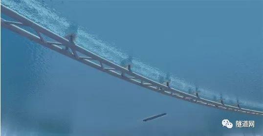 悬浮隧道再成业内热点,各国争相研究相关技术_13