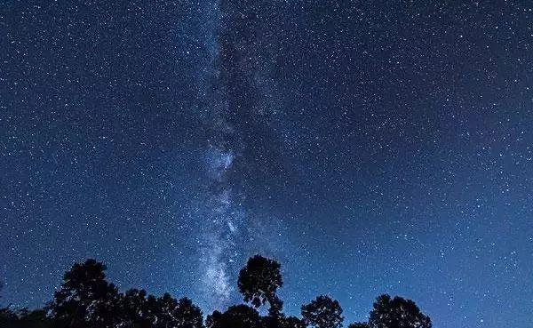 深山里的星月理想国,这里有国内最美的天文台、天象馆!