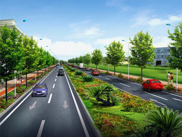 道路毕业设计开题报告重庆二级公路设计