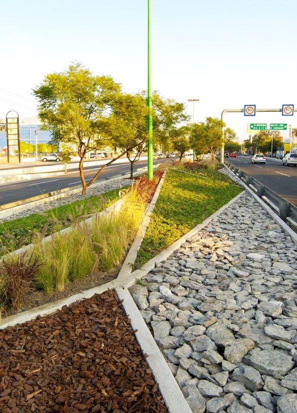 道路景观设计怎么破?看这里就够了!文末附:54套道路景观资料_43