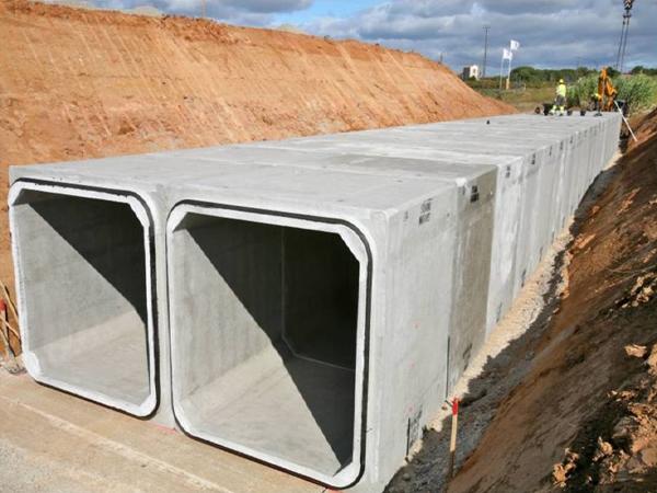 兴义市地下综合管廊建设方案的探索