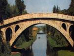 拱桥的设计与构造(PPT总结共61页)