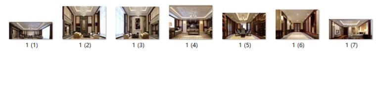 [广东]欧陆风格别墅设计CAD施工图(含效果图)-【广东】欧陆风格别墅设计CAD施工图(含效果图)缩略图