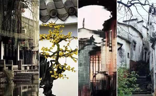 中式建筑六大顶尖门派