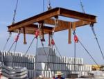 XX项目预制构件吊装施工方案(PC构件)