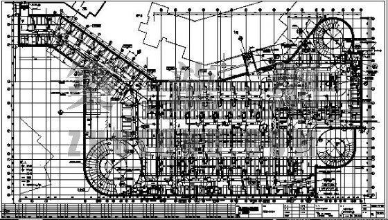 大型汽车库通风设计