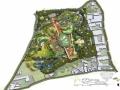 [台湾]游戏运动主题公园景观规划方案