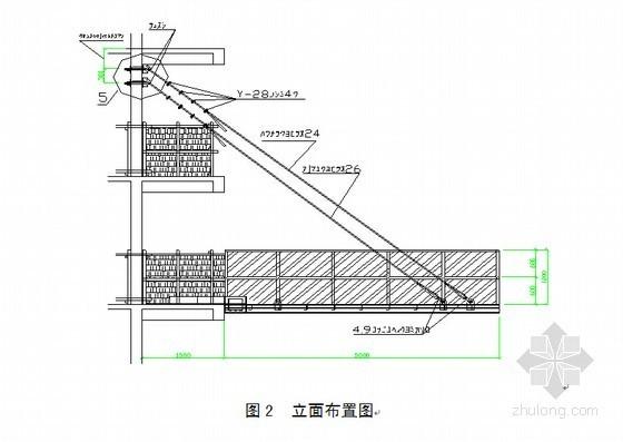 [上海]框架核心筒结构金融中心大厦工程施工组织设计(200页 附图)