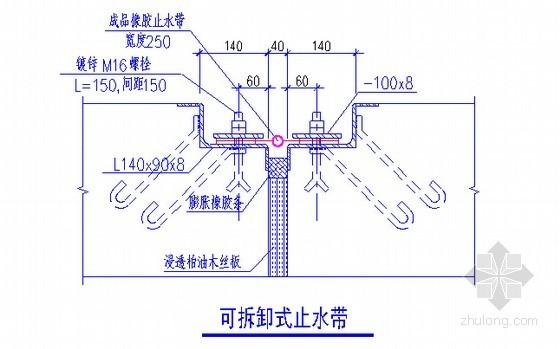 [上海]框剪结构住宅基础施工组织设计