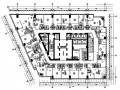 [江苏]67层商业楼给排水施工图(气体灭火系统)