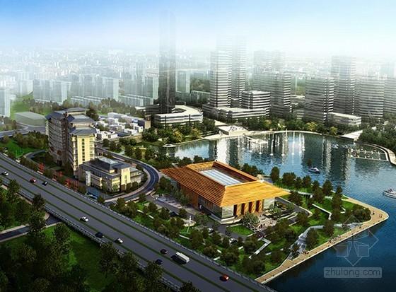 生态新城开发项目顾问工作建议书