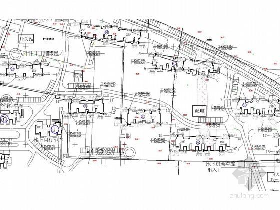[安徽]保障房地基岩土工程勘察报告(一次性勘察 详勘)
