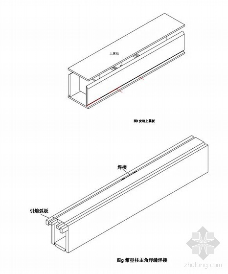 江苏某寺庙钢结构施工组织设计(高塔 创鲁班奖)
