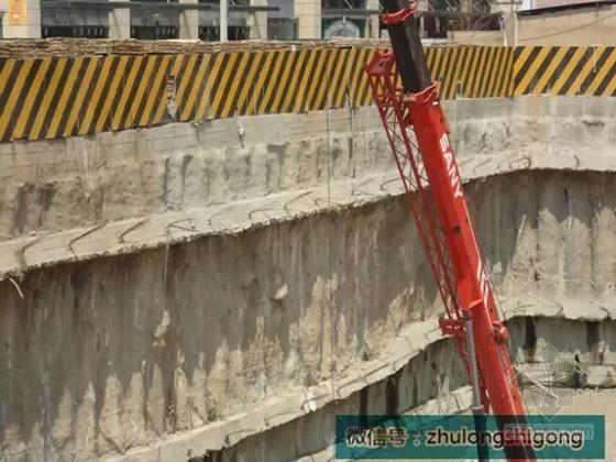 建筑工程安全防护措施标准做法总结