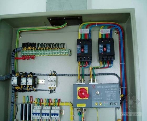 大型机电设备安装现场讲解PDF280页(高清现场图片 正反案例)