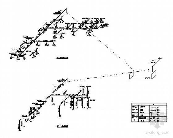 某药厂中央空调设计图纸