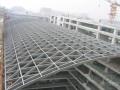 [QC成果]攻克大跨度单层网壳屋面钢结构变形施工难关