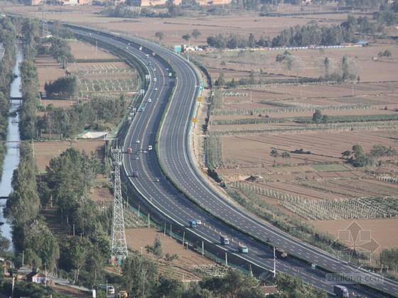 高速公路改扩建工程关键施工技术图文解读58页(含桥梁 涵洞)