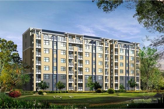 [湖南]住宅楼公共区域精装修工程邀请招标文件(含合同)