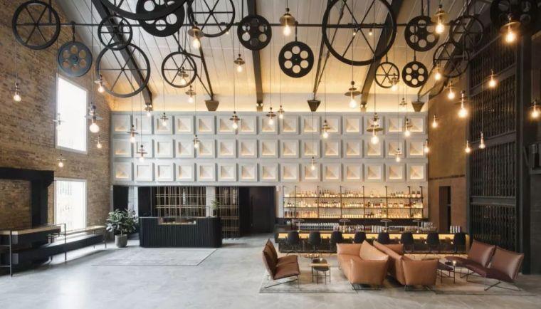 2018年度的亚洲酒店设计大奖,一半在中国_20