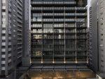 万漪景观分享-巴西VINT办公与公寓混合功能建筑