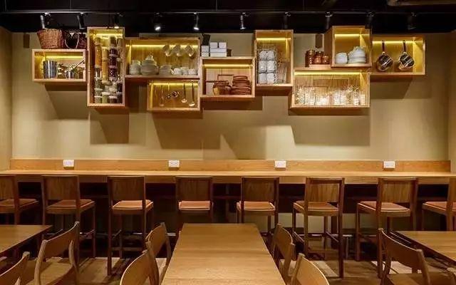 全世界第一家MUJI酒店将在深圳开业,果然是高颜值的性冷淡_19