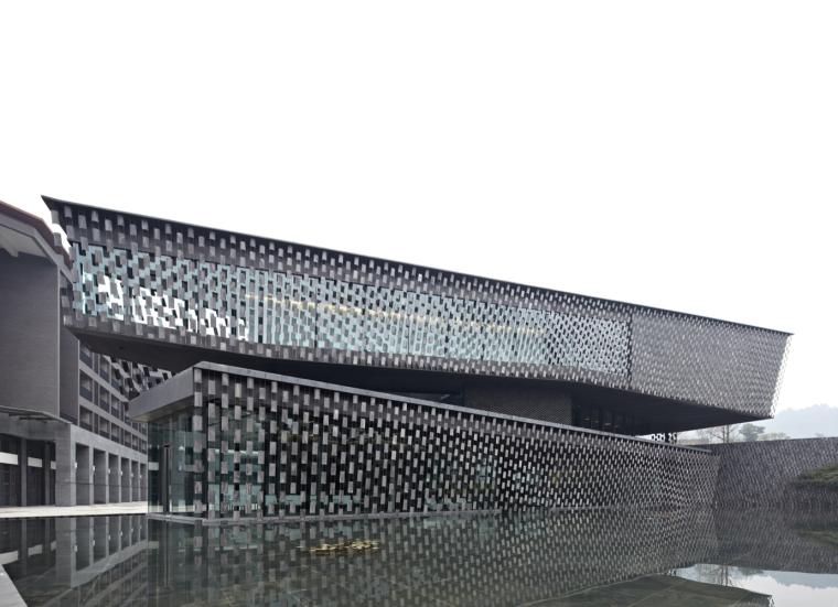 成都新津知博物馆-2