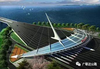 """看看BIM是怎么样在""""世纪工程""""——港珠澳大桥建设中发挥作用的_7"""