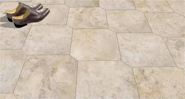 师傅总结的12种瓷砖铺贴方式,别让瓷砖毁了你的家!_11