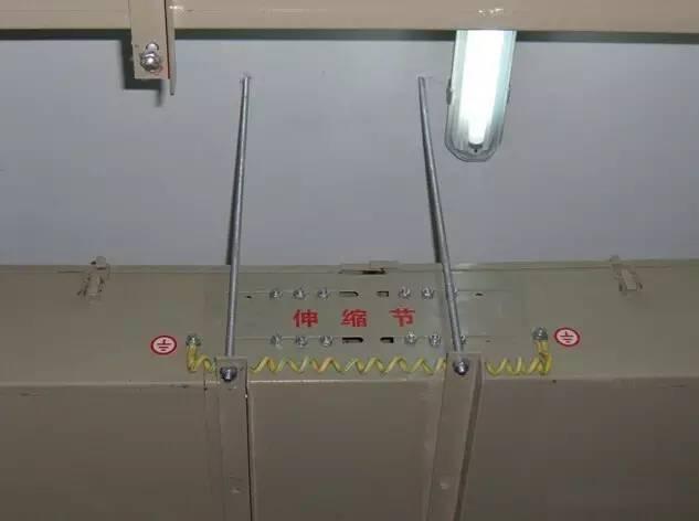 金属线槽、桥架、封闭母线安装做法