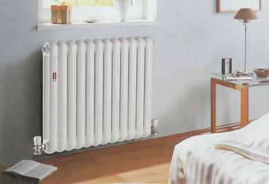 地暖与散热器复合系统中的水力计算